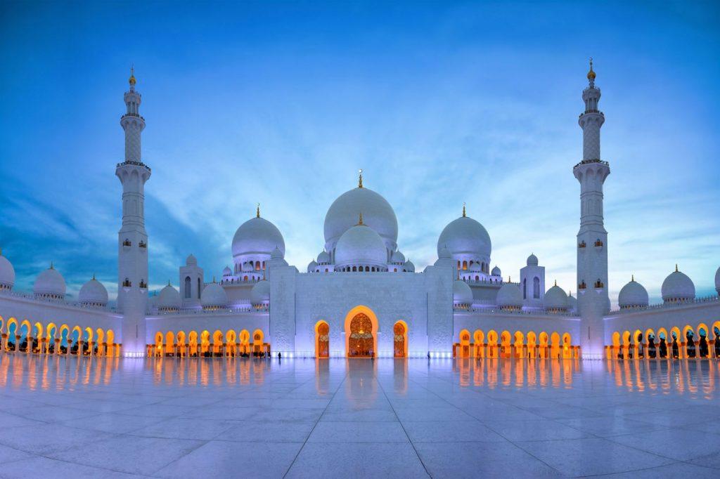Ramanda in UAE
